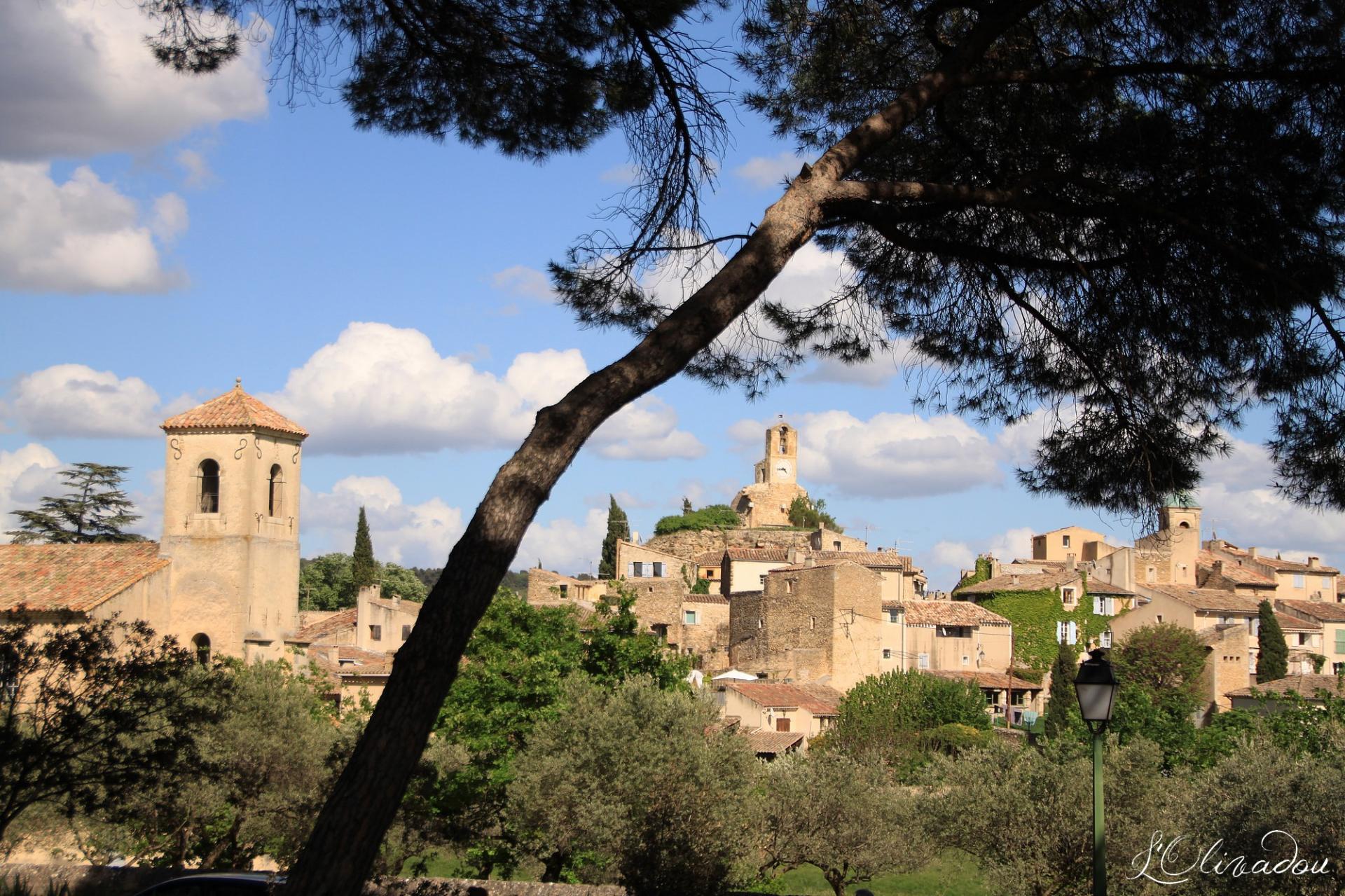 Villages typiques